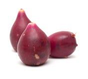 Плодоовощ шиповатой груши изолированный на белизне Стоковые Фотографии RF