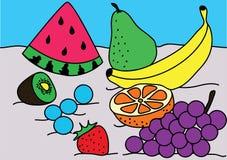 Плодоовощ Стоковое фото RF