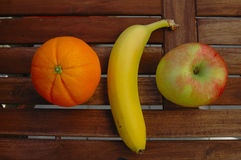Плодоовощ Стоковое Изображение RF
