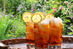 Плодоовощ cocktail Стоковые Изображения