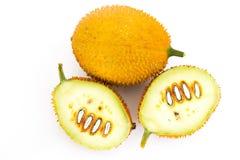 Плодоовощ Gac или джекфрут младенца Стоковое Изображение