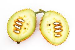 Плодоовощ Gac или джекфрут младенца Стоковая Фотография