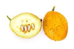Плодоовощ Gac или джекфрут младенца Стоковые Фото