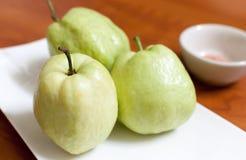 Плодоовощ Guava Стоковая Фотография