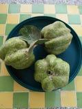 Плодоовощ Guavas Стоковое фото RF