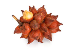 Плодоовощ Zalacca азиатский Стоковые Изображения RF