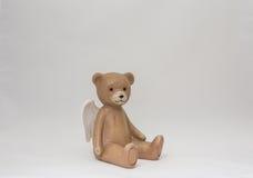 Плюшевый медвежонок игрушки Стоковое Изображение RF