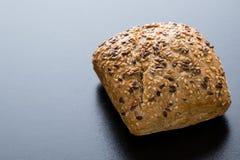 Плюшка сандвича Брайна Стоковые Изображения RF