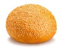 Плюшка сандвича Стоковая Фотография
