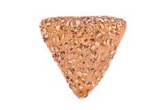 Плюшка с семенами Стоковое Фото