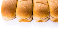 Плюшки хот-дога Стоковые Фото