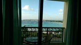 Пляжи Барбадос Стоковые Фотографии RF