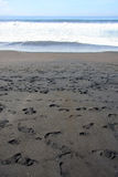 Пляжный комплекс Бали Komune Стоковые Изображения RF