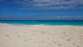 Пляж Атлантиды Стоковые Изображения RF