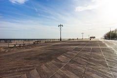 Пляж Брайтона Стоковая Фотография RF