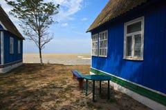 Пляж волны моря Стоковое Фото