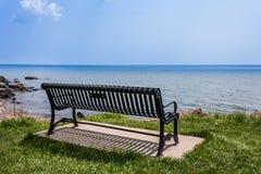 Пляж Дулут 6 Брайтона Стоковое фото RF