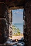 Пляж Дулут 4 Брайтона Стоковое Изображение RF