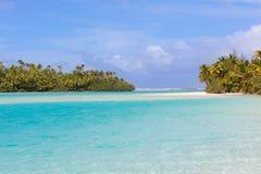 Пляж изображения совершенный стоковые фотографии rf