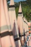 пляж Италия Стоковое фото RF