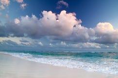 Тропическое море стоковое изображение rf