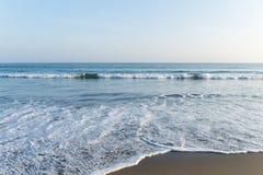 Пляж и море песка стоковые фото