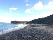 Пляж колоколов Стоковое Изображение RF