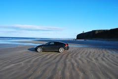 пляж 5 миль Стоковое Фото