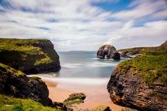 Пляж монашек Стоковые Фотографии RF