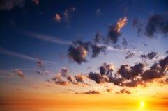 Пляж моря красоты Стоковые Фотографии RF