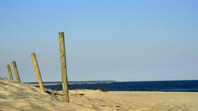 пляж на Балтийском море в Польше акции видеоматериалы