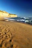 Пляж на шагах Гибсона Стоковые Фото