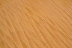 Пляж песка - перспектива - 4805 Стоковые Изображения