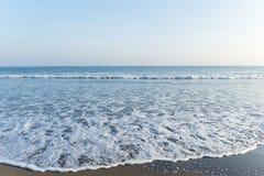 Пляж песка стоковое фото
