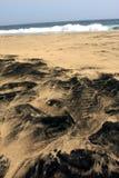 Пляж Педра Sao Стоковое Фото
