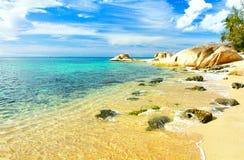 пляж Таиланд samui Стоковое фото RF