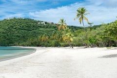пляж тропический Стоковые Изображения RF