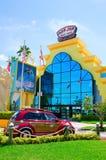 Пляж Флорида какао магазина прибоя Рон Джна Стоковые Фото