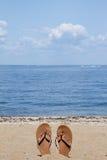 Пляж шеи Ллойд стоковое фото