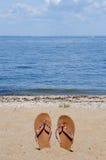 Пляж шеи Ллойд стоковая фотография