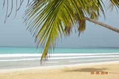 Пляж! Стоковая Фотография