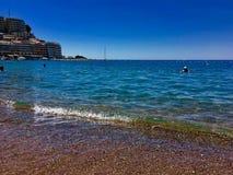 Пляж Стоковые Изображения
