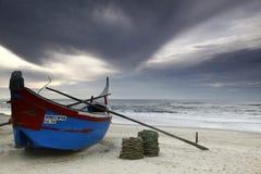 Пляж Areao Стоковые Фотографии RF
