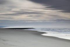 Пляж Areao Стоковые Изображения RF