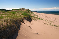 Пляж Brackley Стоковое Изображение RF