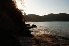 Пляж Brava Стоковые Фотографии RF