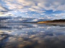 Пляж Bundoran Стоковое Фото