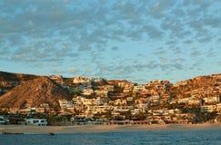 Пляж Cabo Стоковое Фото
