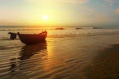 Пляж 1 Digha Стоковые Фото