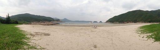 Пляж Hong Kong Стоковая Фотография